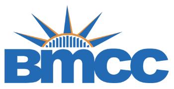 Borough of Manhattan Community College Logo